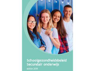 brochure secundair onderwijs
